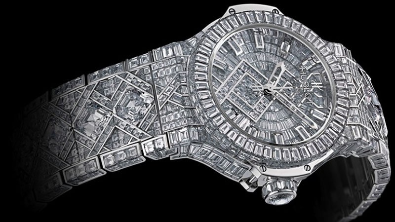the most expensive watches in the world