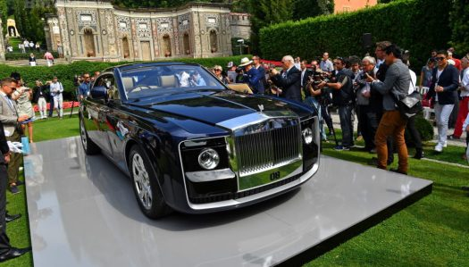 most expensive cars of 2018