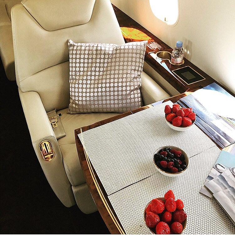 private jets rental dubai