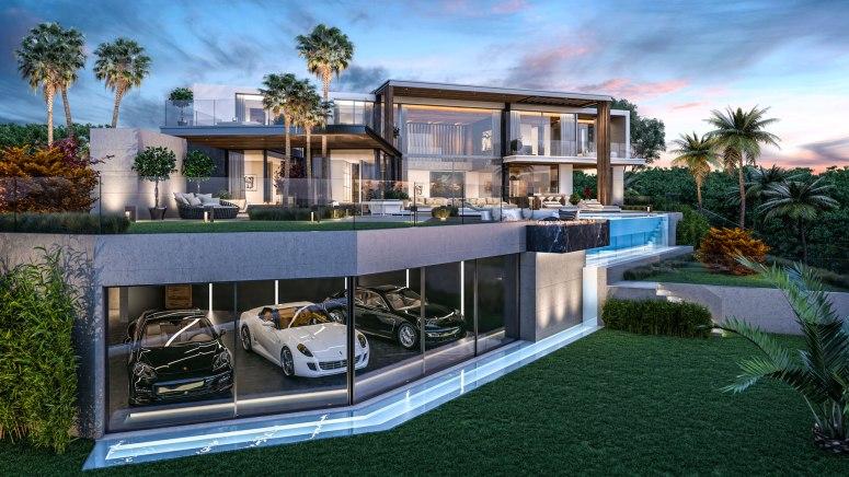 luxury lifestyle management middle east