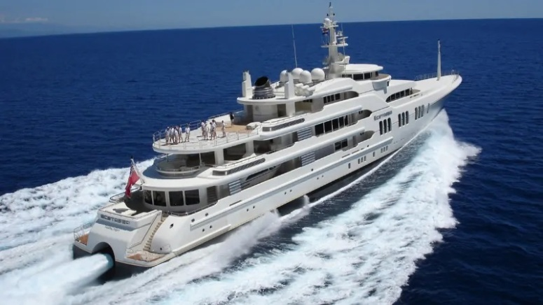 best luxury pr agency middle east