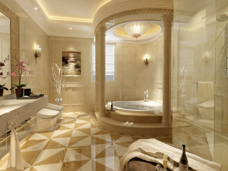 luxury consultant middle east